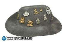 DRAGON DREAMS 1/6 SCALE WW II BRITISH MONTGOMERY HAT MONTYbadges my need glueing
