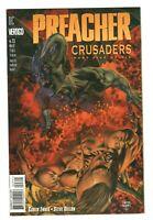Preacher # 23 (Mar 1997, DC Vertigo) NM