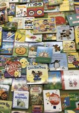 Lot of 25 Mixed Board Books for Children Kids Toddler Babies Preschool Daycare