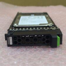 "Fujitsu DX S2 2.5"" 300GB 10K.5 6Gb/s SAS Hard Drive HDD CA07339-E521 DX80 DX90"
