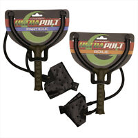 Gardner NEW Ultra Pult Carp Fishing Catapults - Boilie, Particle OR Mini