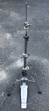 PEARL GOLD LABEL ERA HI HAT CYMBAL STAND With Clutch Vintage