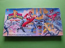 Power Rangers - Das Spiel