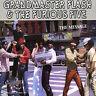 GRANDMASTER FLASH & THE FURIOUS FIVE The Message CD BRAND NEW Digipak