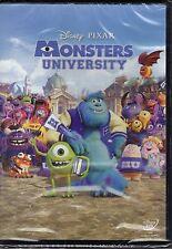 Monsters University (2013) Pixar (2 Dvd) Disney