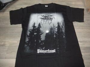 Darkthrone Shirt Black Metal Gorgoroth Mayhem Celtic Frost Venom Sodom Midnight