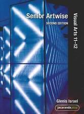 Senior Artwise: Visual Arts 11-12 by Glenis Israel (Paperback, 2010)