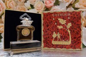 ❤️MITSOUKO GUERLAIN ,parfum,extrait,30ml 1oz new,sealed!