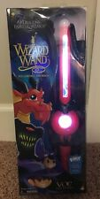 Wizard Wand VOG Mighty Red Dragon - Of Dragons, Fairies and Wizards NEW Toy 14""