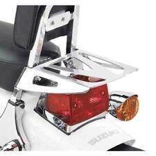 Suzuki Boulevard Chrome Billet Passenger Backrest LS 650 S40 05-16 46200-24812