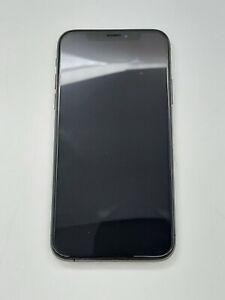 Apple iPhone XS - 512GB - Space Gray (Unlocked) A1920 (CDMA + GSM) *Check IMEI*