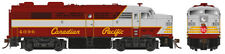 Rapido Trains 21526 HO Scale, Canadian Pacific MLW FPA-2 w/ LokSound & DCC #4096