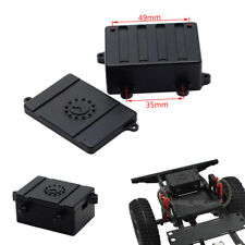 Receiver Box for 1/10 scale RC4WD D90 D110 D130 Rock Crawler