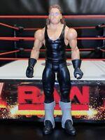 RARE WWE MATTEL ENTRANCE GREATS UNDERTAKER WRESTLING ACTION FIGURE basic