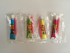 FANTASTIC PLASTIC BALLOONS X 4 TUBES NOVELTY TRICK MAGIC TOY PARTY KIDS DIPS