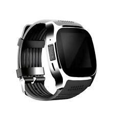 Tactical Bluetooth Smart Watch Facebook Whatsapp Camera SIM TF Card Phone Sport