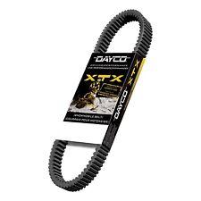 Dayco Xtx Drive Belt Xtx5034 Oem# 4.17301e+008