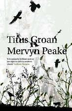 Titus Groan (Gormenghast Trilogy), Peake, Mervyn Paperback Book