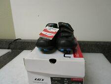 Louis Garneau Women W'S Ventilator Bike Shoes US 11.5 EU 43 UK 8.5 - New in Box