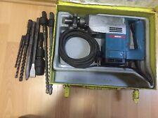 Bosch Bohrhammer Abbruchhammer M...