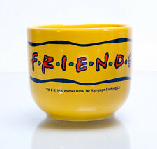 Friends Collectable Large Coffee Mug TV Show Yellow
