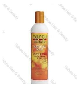 Cantu Shea Butter Natural Hair Moisturizing Curl Activator Cream 12oz