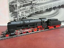 Kleinbahn 1 Dampflok D 214 mit Tender sehr schön