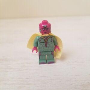 LEGO Marvel 76067 Vision Minifigure Avengers