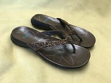 Womens Clarks Sandals Size 4 Uk Summer Holiday