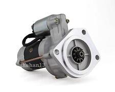 Starter Motor To Nissan Patrol GQ GU TD42 TD45  4.2L 4.5L  Diesel 88-07