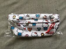BNWT Hello Kitty Levi's Fanny Pack Belt Bag Cute