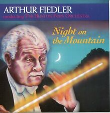 Arthur Fiedler and Boston Pops Orchestra - Night On The Mountain