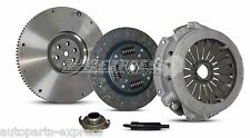 CLUTCH KIT AND FLYWHEEL FOR 04-07 KIA SPECTRA SPECTRA5 BASE EX LX SX 2.0L DOHC
