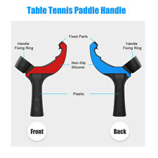 More details for table tennis paddle grip handle for oculus quest 2 touch controllersldukb gr