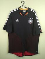 Germany jersey shirt  2004/2005 Third official adidas football soccer size 2XL