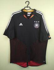 Germany jersey shirt  2004/2005 Third official adidas football soccer size 2XL