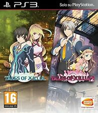 Tales Of Xillia + Tales Xillia 2 PS3 PAL ESPAÑA  NUEVO  PRECINTADO CASTELLANO 1