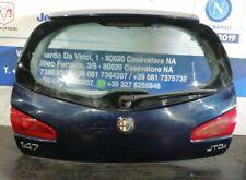COPPIA MOLLE A GAS AR 147 DAL 2000 AL 2004 COFANO BAULE POSTERIORE 2 PEZZI