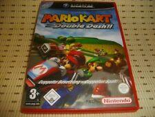 Mario Kart Double Dash für GameCube *OVP* R