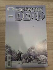 The Walking Dead #8 First Print Kirkman Adlard NM!! Rare NICE Copy