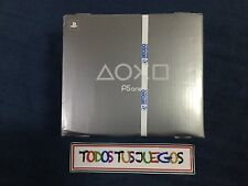 Consola NUEVA Psone Ps One Playstation Play Station SCPH 102 PRECINTADA 0005