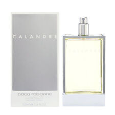 CALANDRE de PACO RABANNE - Colonia / Perfume EDT 100 ml - Mujer / Woman / Femme