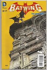 Batwing : DC Comic book #31 : The New 52 Collection
