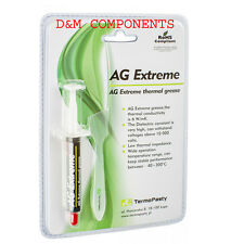 3g - AG Extreme Thermal Compund,Thermal Paste, Grease for CPU VGA PS3 Xbox
