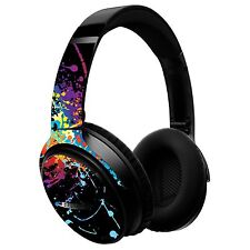 Paint Splats Bose QC35 Headphones stickers/skin/wrap bs6