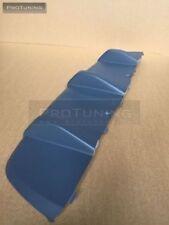 Rear Bumper Performance Spoiler Diffusor For BMW X6 E71 E72