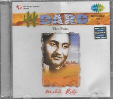 MOHAMMAD. RAFI - DARD -THE PAIN - VOL 1&2 - NEW SARE GAMA SOUND TRACK CD