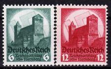 === DR Drittes Reich Mi. 546-547 **, Kat. 85€ ===