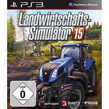 Landwirtschafts-Simulator 2015 - PlayStation 3