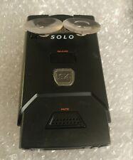 Escort Solo S4 Cordless Radar Detector Black Great Price !